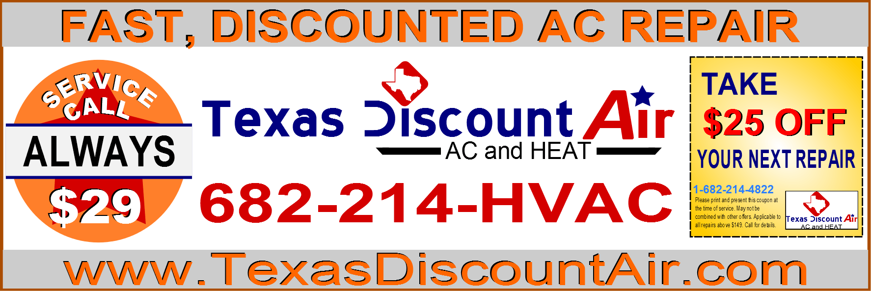heating repair heater not working coupon for $25 discount
